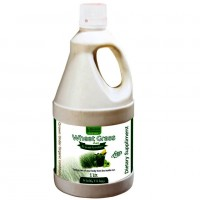 Wheat Grass Juice (with Aloevera & Amla) Sugar Free 1 Ltr.