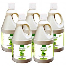 Amla Juice (Sugar Free) 1 Ltr. (Pack of Five)