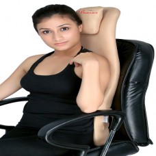 Orthopedic Back Rest Long Type