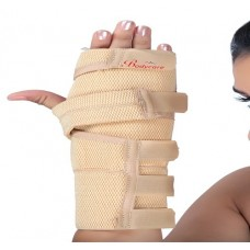 Elastic Wrist Splint Long Type