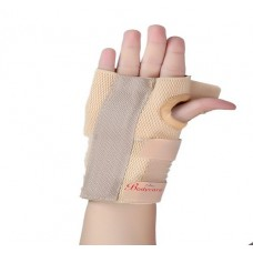 Elastic Wrist Splint Short Type