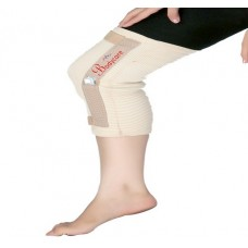 Elastic Tubular Knee Support With Hinge(single)