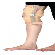 Elastic Knee Support Deluxe