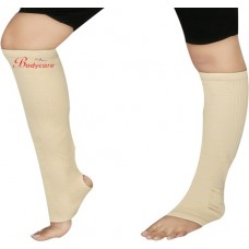 Elastic Tubular Vericose Vein Stockings Thigh Length-Deluxe