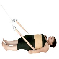Pelvic Traction Kit Complete