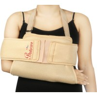 Universal Shoulder Immobilizer Deluxe