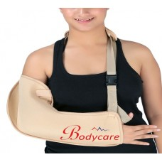 Adjustable Pouch Arm Sling Deluxe