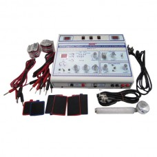 acco Combo Physiotherapy Machine IFT US MS Combo Digital