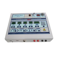 COMBO(Interferential Therapy+Ultrasound Therapy) Digital