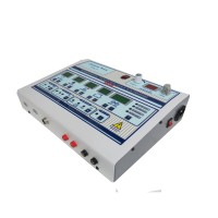 COMBO (Interferential Therapy+Ultrasound Therapy) Digital