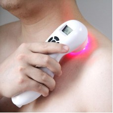 Handy Laser Device for Therapy