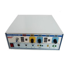 ELECTRO SURGICAL CAUTERY UNIT(400W, Analog)