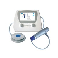 Portable Shockwave Therapy Device-Single end