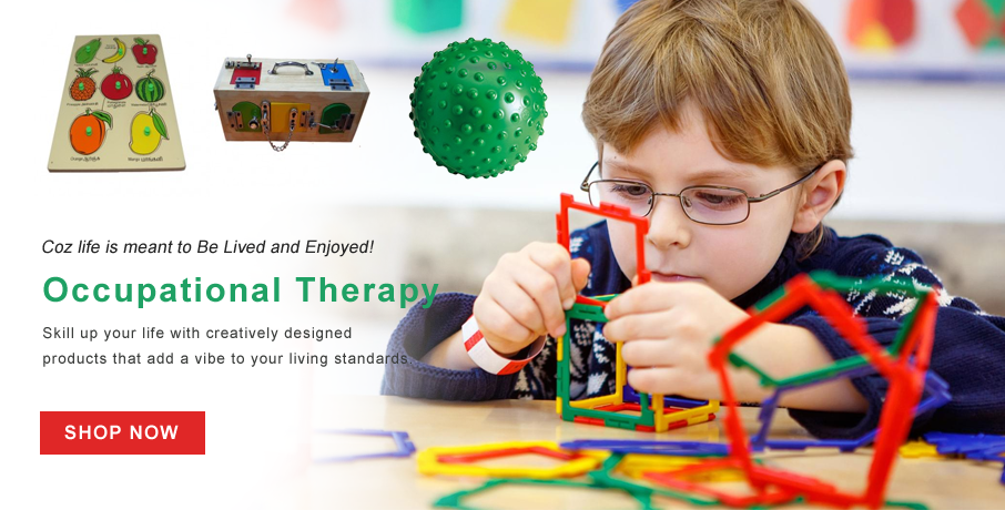 Occupational Therapy Products