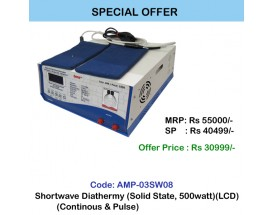 SPECIAL OFFER SW08