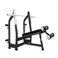 Energie fitness imported Luxury Decline bench J-024