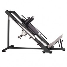 Energie fitness Hank Squat & Leg Press Machine