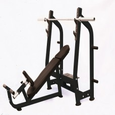 Energie fitness Incline bench J-025