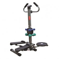 Energie Fitness Multi Function Stepper with Twister EMFS-011