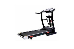 Energie Fitness Motorized 2.5 HP Treadmill EHT-112M