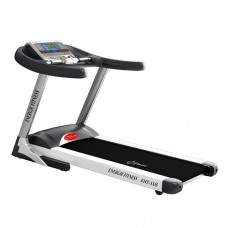 Energie Fitness Motorized 4.0 HP AC Treadmill ECT-116