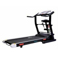 Energie fitness Home Use Motorized Treadmill with Multi-Function