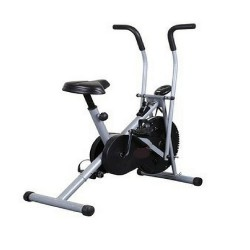 Energie fitness Upright Exercise Bike with Moving Handle
