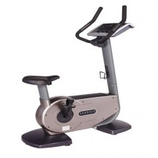 Energie Fitness Upright Bike with Transmission System