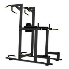 Energie fitness imported Vertical knee raise station J-027