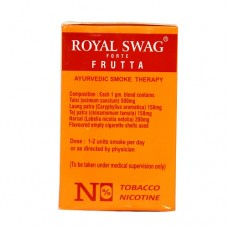 Royal Swag Ayurvedic FRUTTA Therapy - Pack Of 2 (10 Units)