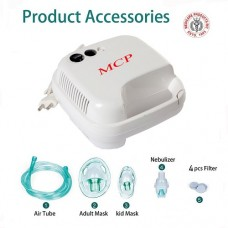 MCP Handy Air Compressor Nebulizer
