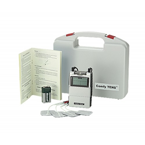 Buy 2 channel tens machine for physiotherapy-Medicalbazzar