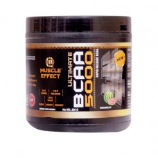 Muscle Effect Ultimate BCAA  - Water Melon 300gm