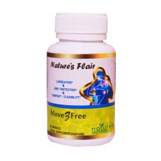 Nature's Flair Move Z Free - 90 Capsules