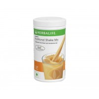 Herbalife Meal Replacement Shake Orange Cream