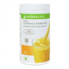 Herbalife Meal Replacement Shake Mango
