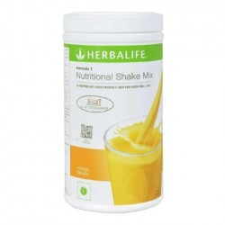 Herbalife Weight Loss Combo-Shake Mango & 400grms Protein Powder