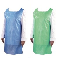 Aven Disposable plastic Apron PM-(100 Pcs)