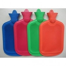 Rubber Hot Water Bottle