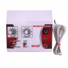acco Mini Muslce Stimulator Machine Portable