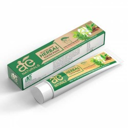 AE Naturals Herbal Toothpaste