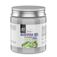 AE Naturals Pure Aloevera Gel With Cucumber Extracts 200ml