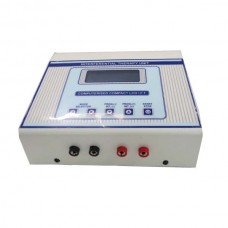 acco Portable IFT Machine for Physiotherapy with MS TENS LCD 70 Programs, Mini IFT Machine