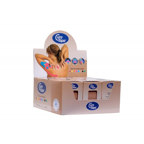 2c66cad67bd Buy Kinesio Tape Set of 6 Pcs at Best Price- Free Shipping India