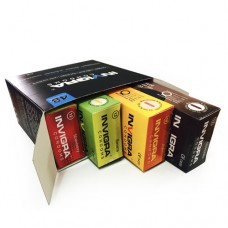 Invigra Condoms ( Flavours Pack 48)