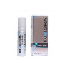 Invigra Delay Spray