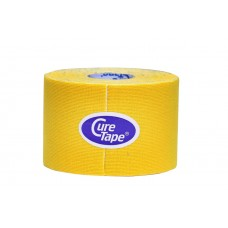 Combo Cure kinesio Tape Yellow & Black