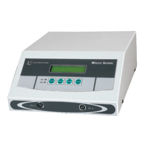 LCS 123 Physiotherapy  Ultrasound Therapy unit 1Mhz