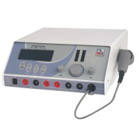 LCS 154 Physio Electrotherapy Combination Therapy IFT+TENS+MS+US