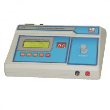 LCS 165 Physiotherapy MUSCLE STIMULATOR WITH TENS BURST AND IONTOPHORESIS